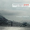 Benjamin Faugloire Project - Premiere nouvelle