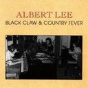 Albert Lee - Black claw & country fever