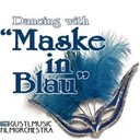 "The Gustl Music Film Orchestra - Dancing with ""Maske in Blau"""