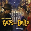 Frank Loesser - Guys and dolls