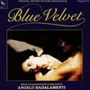 Angelo Badalamenti / Billy Doggett / Blue Velvet / David Lynch / Isabella Rosselini / Julee Cruise / Ketty Lester / Roy Orbison - Blue velvet