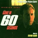 Trevor Rabin - Gone in 60 seconds