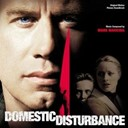 Mark Mancina - Domestic disturbance