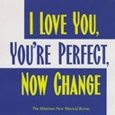 Cast / Danny / Jennifer / Melissa / Musical Cast / Robert - I love you, you're perfect, now change