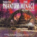Chris Boardman / David Newman / Don Davis / Elmer Bernstein / Frédéric Talgorn / Gordon Goodwin / Jerry Goldsmith / Michael Kamen / Pete Anthony - The phantom menace and other film hits