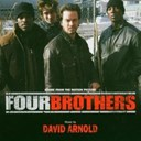 David Arnold - Vier brüder ( ot: four brothers)