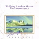 Alberto Lizzio / Eugen Schaeffer / Giuseppe Menarelli / Mozart Festival Orchester / Orchestra Sinfonica Dell'arte / Svetlana Stanceva / W.a. Mozart - Wolfgang amadeus mozart: the art of instrumental concerts