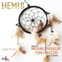 Michael Riessler / Terry Bozzio - Hemis