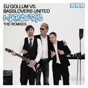Dj Gollum Vs. Basslovers United - Narcotic (the remixes)