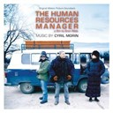 Cyril Morin - The human resources manager