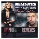 Kindervater - Lovephobia (feat. mandy ventrice) (remixes)