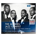 The Modern Jazz Quartet - The modern jazz quartet - 1957 cologne, g&uuml;rzenich