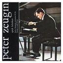 Peter Zeugin - Peter Zeugin spielt Schubert