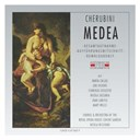 Chorus Of The Royal Opera House Covent Garden / Jon Vickers / Maria Callas / The Orchestra Of The Royal Opera House Covent Garden - Luigi cherubini: medea