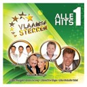 Alle Hits 1 / Bart Kaell / David Vandyck / Davy / De Romeo's / Hugo / Jo Vally / Kristof De Cleyn / Miss Nathalie Talvi / Nicole / Sasha / Vlaamse Sterren - Vlaamse sterren - alle hits 1