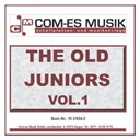 "Billy Anthony / Chubby Checker / Elvis Presley ""The King"" / Johnny Cash / Johnny Ray / Middle Of The Road / Pat Boone / Ricky Shayne / Steven Heart / The Everly Brothers / The Kingston Trio / The Old Juniors - The old juniors (vol.1)"
