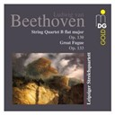 Leipziger Streichquartet - Beethoven: string quartet in b flat minor, op. 130 & great fugue, op. 133