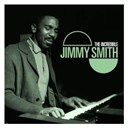 Jimmy Smith - The incredible