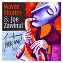 Joe Zawinul / Wayne Shorter - Jazz time! vol. 2