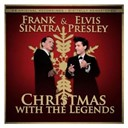 Elvis Presley &quot;The King&quot; / Frank Sinatra - Christmas with the legends (remastered)