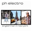 Ph Electro - Englishman in new york