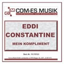 Eddie Constantine - Mein kompliment