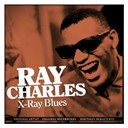 Ray Charles - X-ray blues