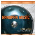 Friends / Rainer Rabus - Handpan music