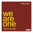 Chris / Rob - We are one