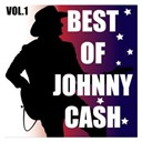 Johnny Cash - Best of johnny cash, vol. 1