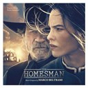 Marco Beltrami - The Homesman (Original Motion Picture Soundtrack)