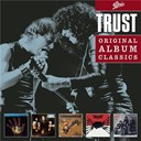 Trust - Coffret 5 cd original classic