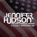 Jennifer Hudson - The star-spangled banner