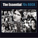 Compilation - Essential 70s Rock
