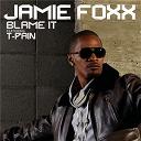 Jamie Foxx - Blame it