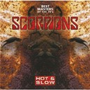 The Scorpions - Hot &amp; slow - best masters of the 70s