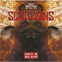 The Scorpions - Hot & slow - best masters of the 70s