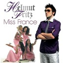 Helmut Fritz - Miss france