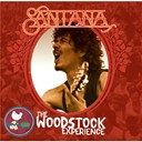 Carlos Santana - Santana: the woodstock experience