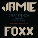 Jamie Foxx - Speak french