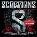 The Scorpions - The good die young
