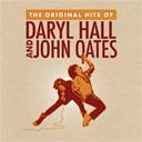 Daryl Hall / John Oates - The original hits of daryl hall & john oates