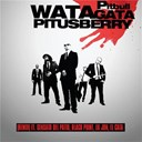 Pitbull - Watagatapitusberry