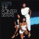 The Pointer Sisters - Goldmine: the best of the pointer sisters