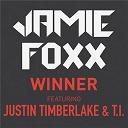 Jamie Foxx - Winner