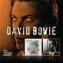 David Bowie - Outside / heathen (2 cd box)