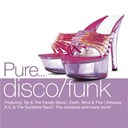 Compilation - Pure... Disco/Funk
