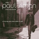 Paul Simon - The Paul Simon Collection: On My Way, Don't Know Where I'm Going