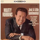 Marty Robbins - Just a little sentimental