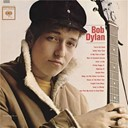 Bob Dylan - Bob dylan (2010 mono version)